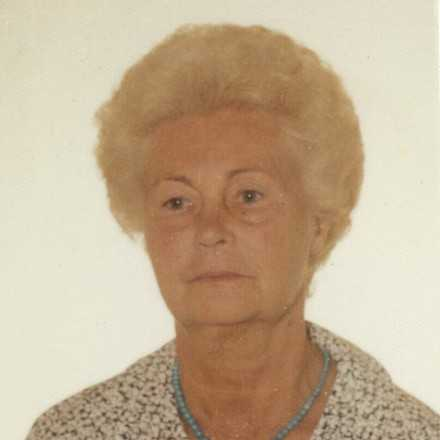 Simonne Claeys