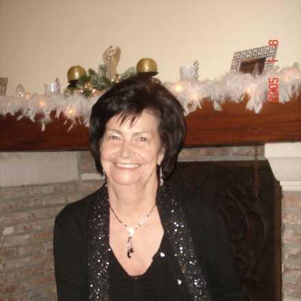 Jeannine Cabbeke