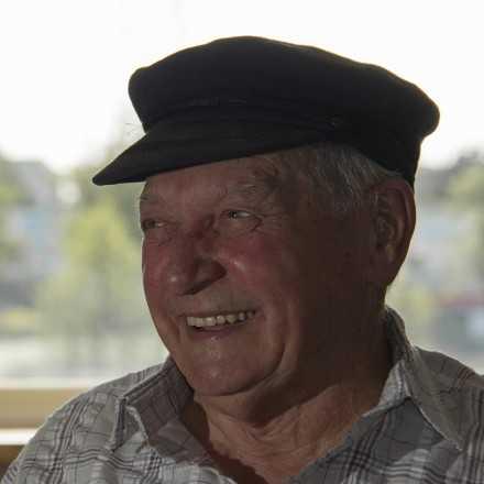 Hubert Verbeek