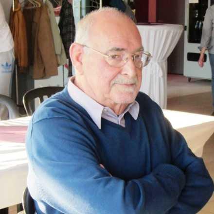 Theo De Brauwer