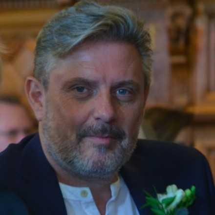Erik Van de Velde