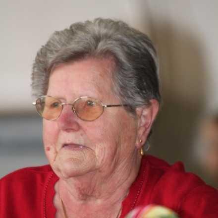 Angeline Lauwereijssens