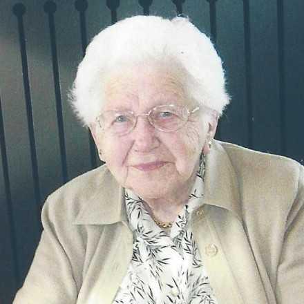 Georgette Deckers