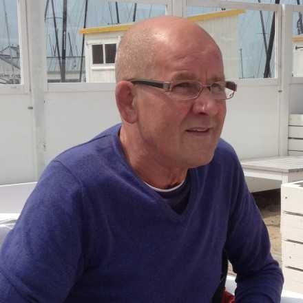 Albert Vingerhoets