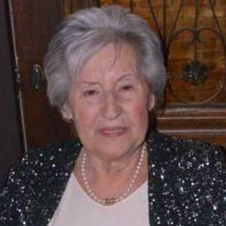 Juliette Van den Broeck