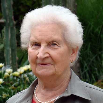 Lydia De Beukeleer