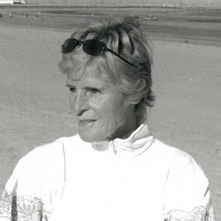 Maria Peeters
