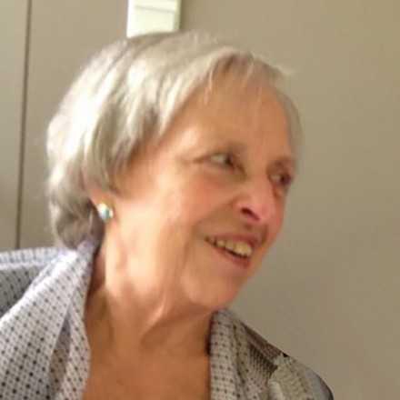 Ghislaine Van den Brande