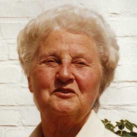 Anny Crokaert