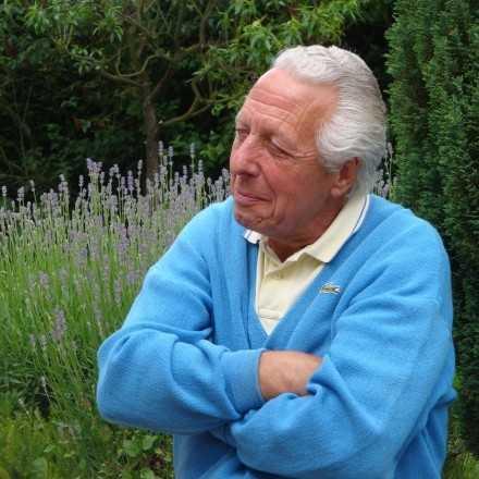Michel Van Hellemont