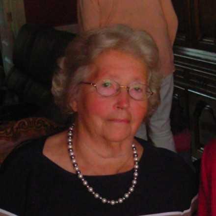 Maria Driessen
