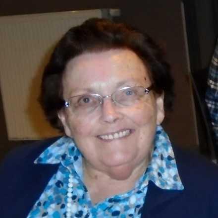 Yvonne Puttenaers
