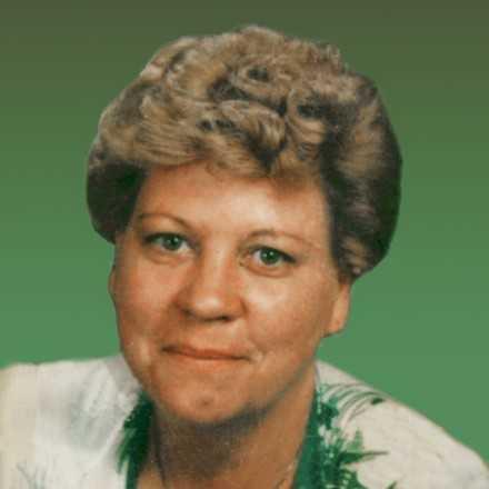 Jeanne Strybosch