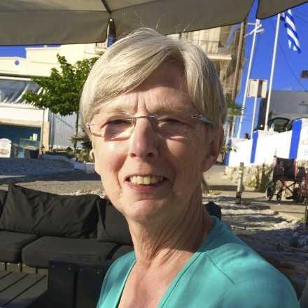 Hedwig Van de Vliet