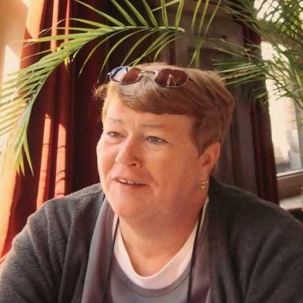 Anne Sterckx