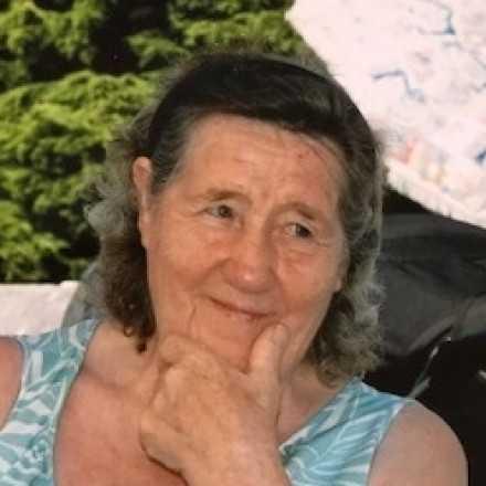 Hilda De Winter