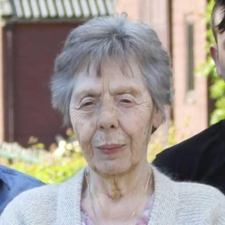Maria José Van der Heyden
