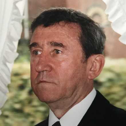 Wilfried Dewitte