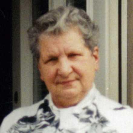Leentje Van Herck