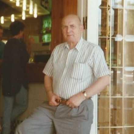 Werner Crombez
