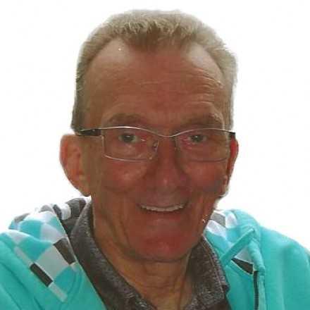 Eddy Whiteman
