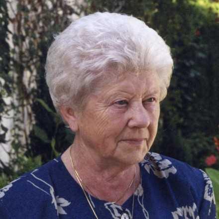 Maria Claes