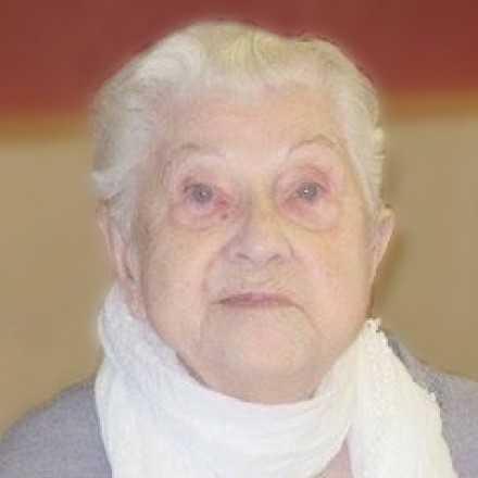 Blanche Verhoeve