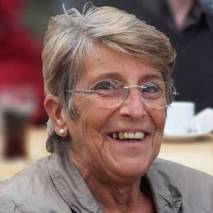 Liliane Lambrechts