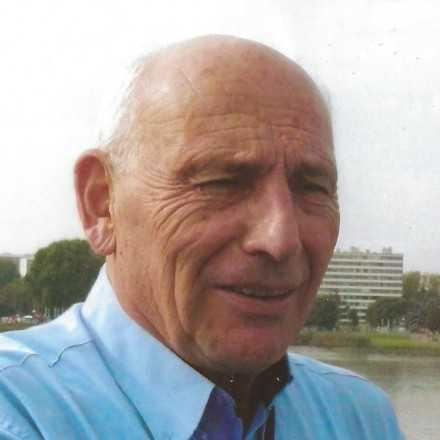 Louis Roos