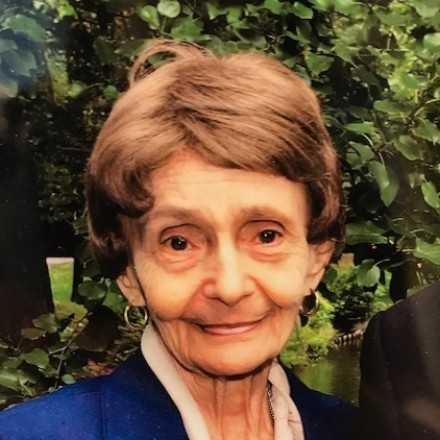 Paula Verhulst