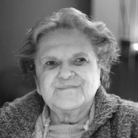 Cecile Van Rysselberghe