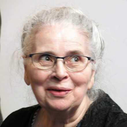 Jacqueline Van Severen