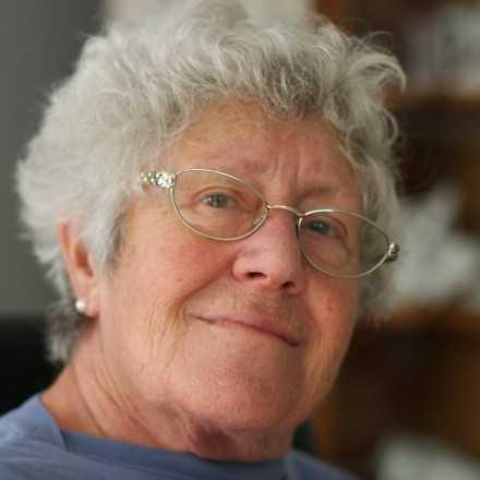 Maria Van Caimere