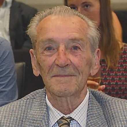 Ghislain Peffer