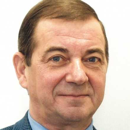 Herman Vandenberghe