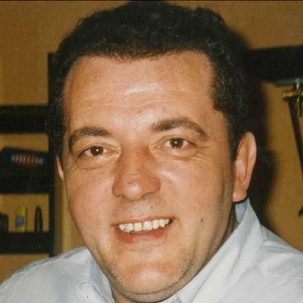 Fernando Jorge Silva dos Santos