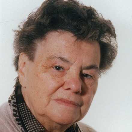 Judith Van Eyndhoven