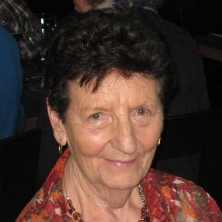 Rosette Lambrechts