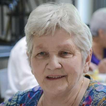Rita Van Heesvelde