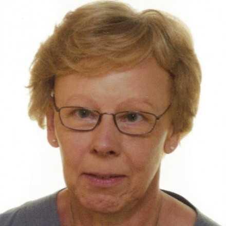 Hilda Gerrits