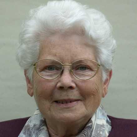 Maria Goyvaerts