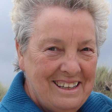 Bernadette Lecoq