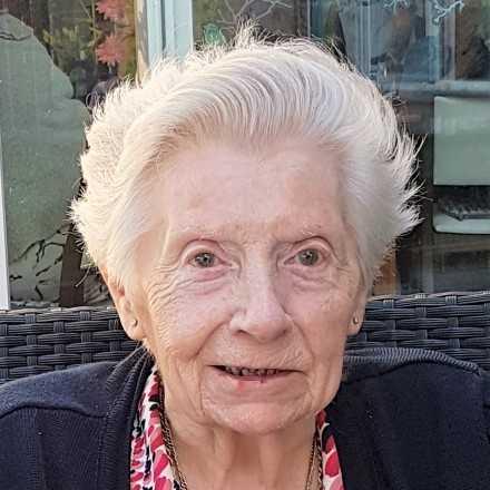 Jeanneke Van Haperen