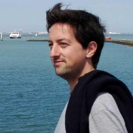 Mathieu Reusens