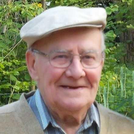 Roger Van Waeyenberge