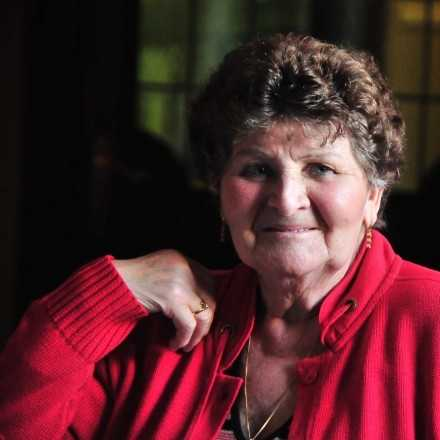 Maria Kolgen