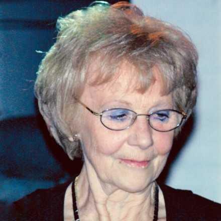 Mariette Van Orshoven