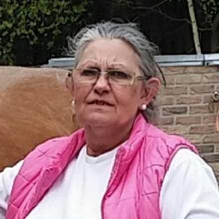 Suzanna Vandermeulen