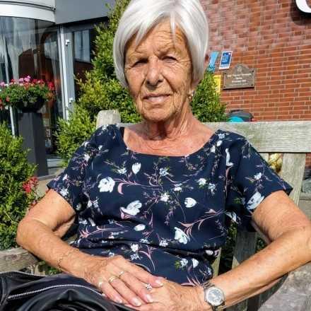 Meentje Van Leuven