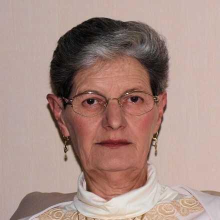 Irène Kapers